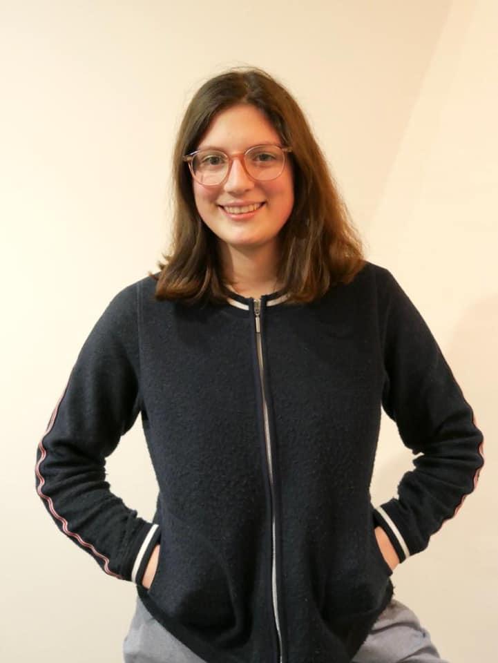 Sophie Dorn